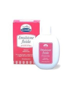AmidoMio FisioClean Emulsione Detergente